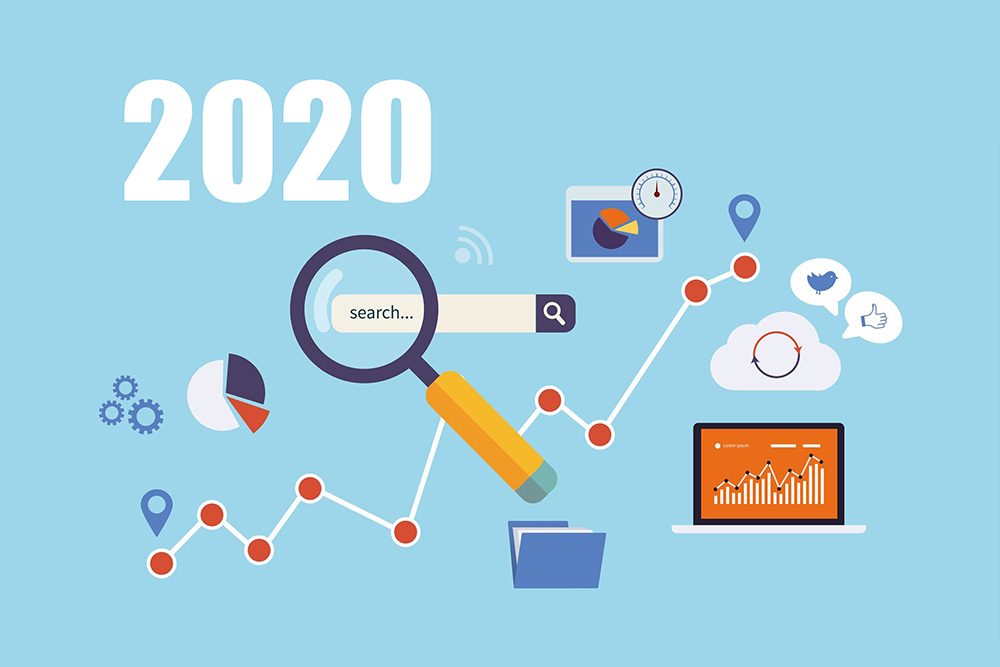 Las tendencias a seguir del Marketing Digital en el 2020